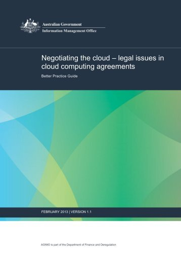 negotiating-the-cloud-legal-issues-in-cloud-computing-agreements-v1.1