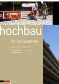 HOCHBAU - Frühwald - wir geben Bauen Qualität - Page 2