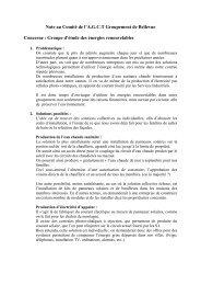 Groupe d'étude des énergies renouvelables - Site de Jean-François ...