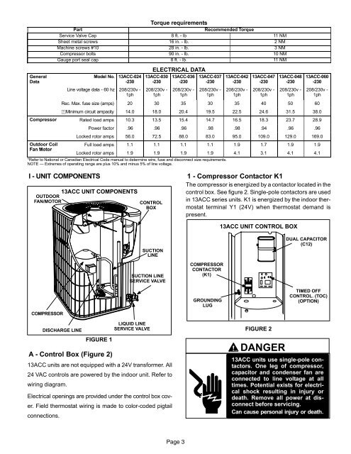 Single Pole Line Voltage Thermostat Wiring Diagram