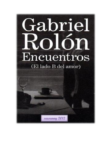 Encuentros (El lado B del amor) - Movimiento Zeitgeist Colombia