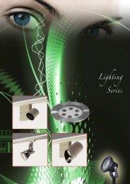Lighting Series - Led srl