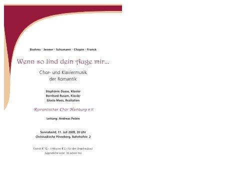 Bekanntschaften in Lind - Partnersuche & Kontakte