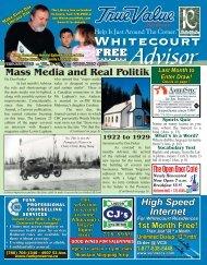 Advisor February 2005 - WhitecourtWeb.com