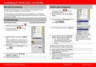 Kurzanleitung für TRACK-Leader - ohne ISO-XML