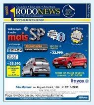 Tel.: 2464-9808 / 4307-9808 - Tratar com Sandra - Economia