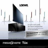Mustermann Tüx - media@home