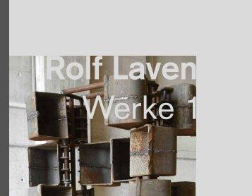 Rolf Laven