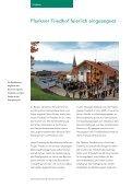 Jahresbericht 2009 - Gemeinde Planken - Page 6