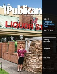 The Spike Pub & Liquor Store - ABLE BC