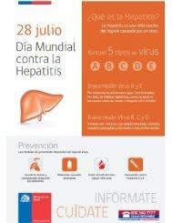 Hepatitis - SEREMI de Salud Región del Biobío.