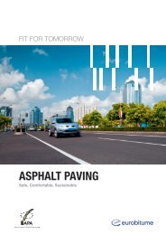 Asphalt Paving - Fit for Tomorrow Brochure.pdf - EAPA