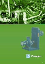 Schmutzwasser-Pumpen - mehner gmbh