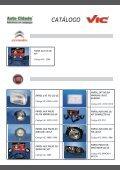 Catálogo VIC - Auto Cidade - Page 2