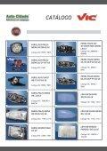 Catálogo VIC - Auto Cidade - Page 3