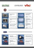 Catálogo VIC - Auto Cidade - Page 4