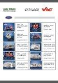 Catálogo VIC - Auto Cidade - Page 5