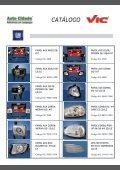 Catálogo VIC - Auto Cidade - Page 7