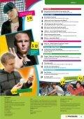 """wichtig – auch in dEr MuSik"""" """"ElEktronik iSt - Planet Beruf.de - Seite 3"""