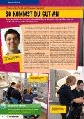 """wichtig – auch in dEr MuSik"""" """"ElEktronik iSt - Planet Beruf.de - Seite 6"""