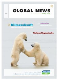 GLOBAL NEWS - Global 2000