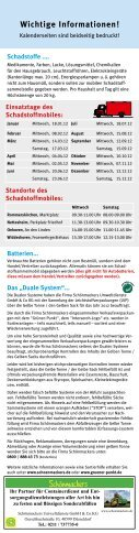 kalender - Rommerskirchen - Seite 3