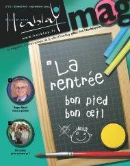 N° 14 - bimestriel - septembre 2004 - Herblay