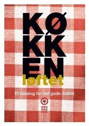 Køkkenløftet - Københavns Madhus