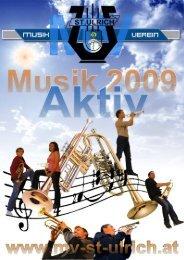 ( Horn ) Bronze Marlies Kern ( Horn ) Bronze ... - Musikverein St. Ulrich