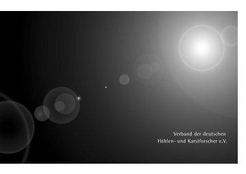 VDH Infoheft - VdHK