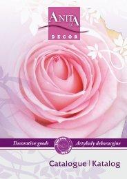 Catalogue Katalog