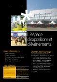 Le chorus, parc des expositions de Vannes - Page 4