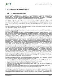 1^ edizione - ANNO 2003 - AATO 2 Marche Centro Ancona