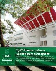 UJAT-Pemex - Publicaciones - Universidad Juárez Autónoma de ...