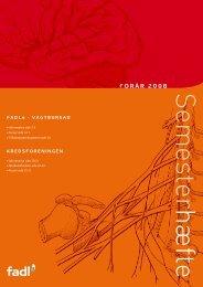 Hent PDF-version af semesterhæftet - fadl.dk