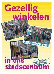Winkelhart Weesp - WeesperNieuws