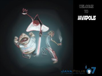 Grizzly - Java