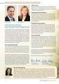 Jahresbericht 2010 -  Plan Stiftungszentrum - Page 2