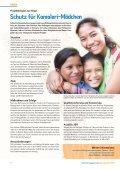 Jahresbericht 2010 -  Plan Stiftungszentrum - Page 4