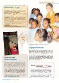 Jahresbericht 2010 -  Plan Stiftungszentrum - Page 5