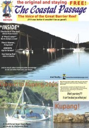 TCP A 16 pg 1 - The Coastal Passage Home Page