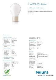 Product Leaflet: