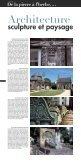 De la pierre à l'herbe - CAUE - Page 6