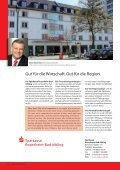 Mit Danone jeden Tag - Stadt Rosenheim - Seite 6
