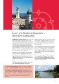 Mit Danone jeden Tag - Stadt Rosenheim - Seite 7