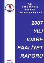 Untitled - Namık Kemal Üniversitesi