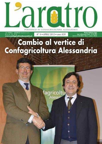 il pdf - Confagricoltura Alessandria