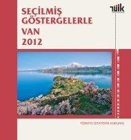 VAN - Türkiye İstatistik Kurumu