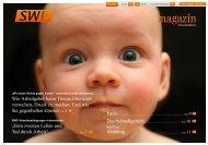 SWP Magazin speichern