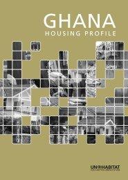 HOUSING PROFILE - International Union of Tenants